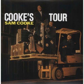 Cooke's Tour LP