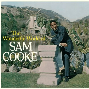 The Wonderful World of Sam Cooke (Bonus Track) LP