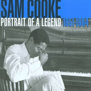 Portrait of a Legend 1951-1964 CD