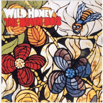 Wild Honey LP