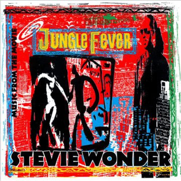 Jungle Fever CD