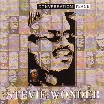 Conversation Peace CD