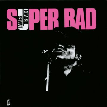 Super Bad LP