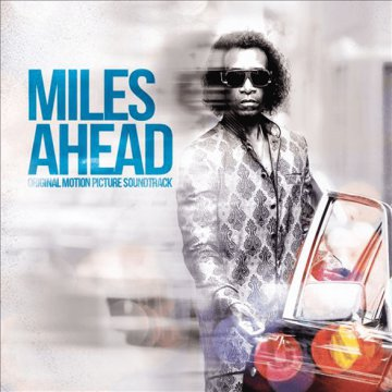 Miles Ahead (Original Motion Picture Soundtrack) CD