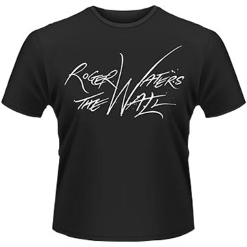 Roger Waters - The Wall 1 T-Shirt L