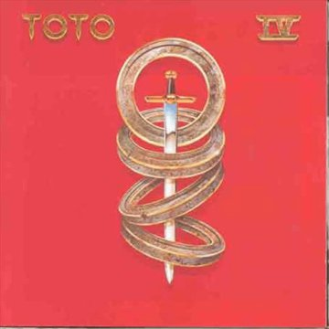 Toto IV CD