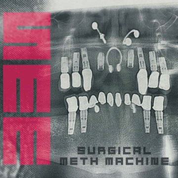 Surgical Meth Machine CD