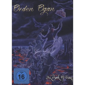 The Book of Ogan CD+DVD