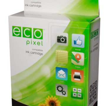 ECO Brother LC900 Y