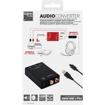 Multi audio konverter