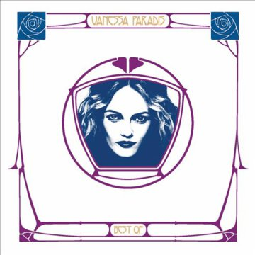 Best of Vanessa Paradis CD