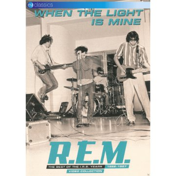 When The Light Is Mine DVD