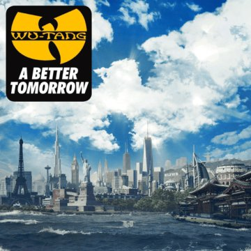 A Better Tomorrow CD
