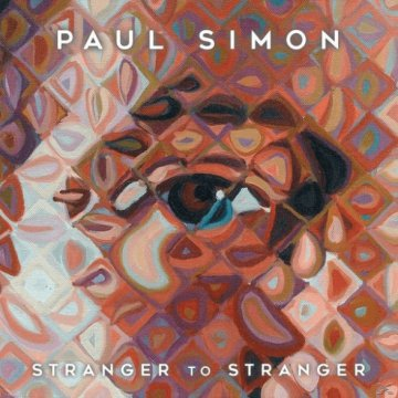 Stranger to Stranger (Deluxe Edition) CD