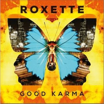 Good Karma CD