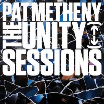 The Unity Sessions CD