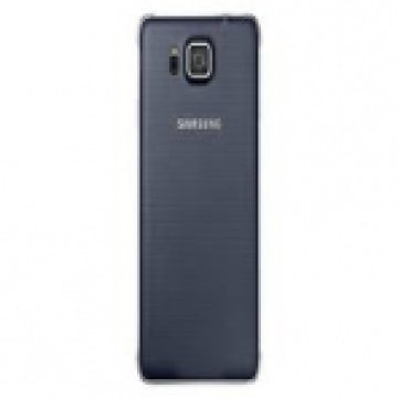 SAMSUNG EF-OG850SBEGWW BACK COVER GALAXY ALPHA Black