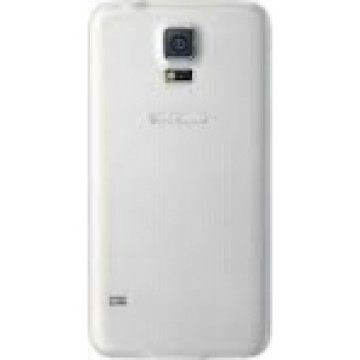 SAMSUNG EF-OG900SWEGWW BACK COVER GALAXY S5,WHITE