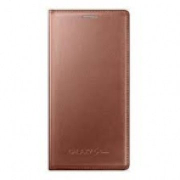 SAMSUNG EF-FG800BFEGWW FLIP COVER GALAXY S5 MINI Rose Gold