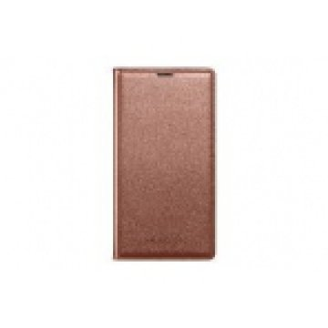 SAMSUNG EF-WG900BDEGWW FLIP WALLET GALAXY S5 copper GOLD