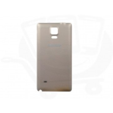 SAMSUNG EF-ON910SEEGWW BACK COVER NOTE4,GOLD