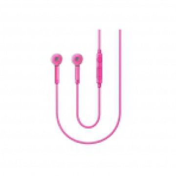 SASMUNG EO-HS3303PEGWW STEREO HEADSET S4, PINK
