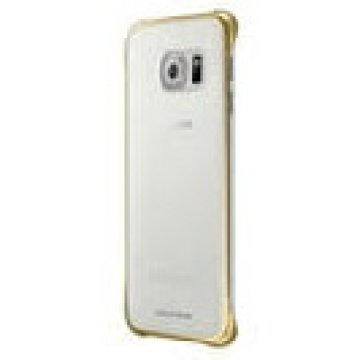 SAMSUNG EF-QG925BFEGWW CLEAR COVER GALAXY S6 EDGE