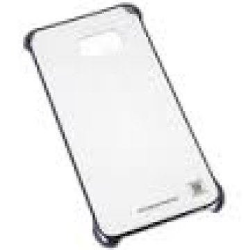 SAMSUNG EF-QG928CBEGWW CLEAR COVER GALAXY S6 EDGE+