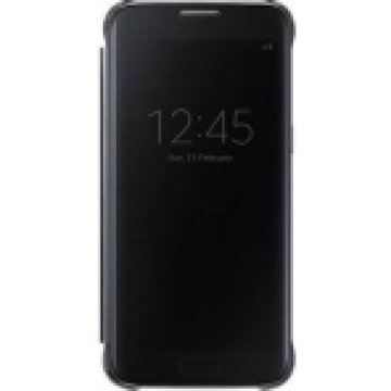 SAMSUNG EF-ZG930CBEGWW CLEAR VIEW COVER, GALAXY S7