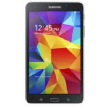 SAMSUNG T230 GALAXY TAB4 7'' 8GB, EBONY BLACK