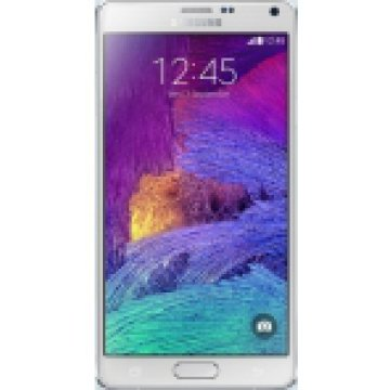 SAMSUNG N910C GALAXY NOTE 4 32GB, FROST WHITE