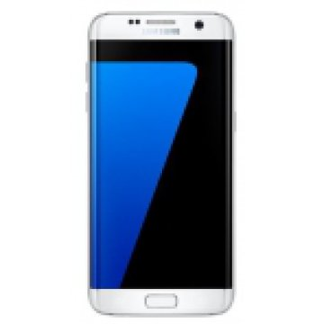 SAMSUNG G935 GALAXY S7 EDGE 32GB, WHITE PEARL