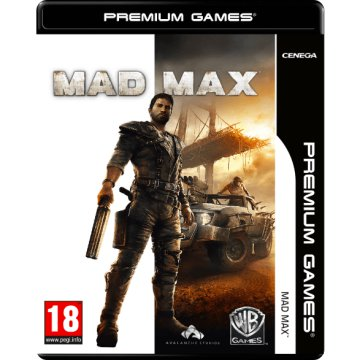 Mad Max (Premium Games) (PC)