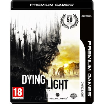 Dying Light Version 2 (New Premium Games) (PC)