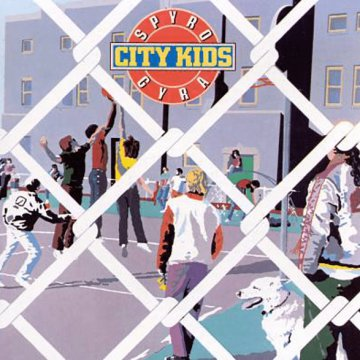 City Kids CD