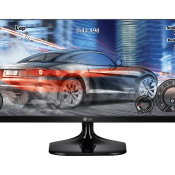"29UM58-P 29"" IPS ultrawide monitor HDMI"