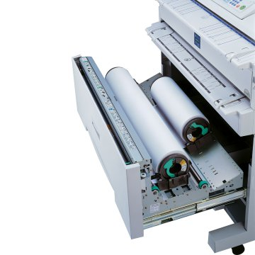 Papyrus DigitalPrint PPC plotterpapír 75g 175fm matt