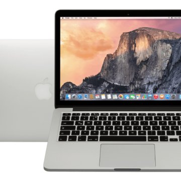 MacBook Pro 13 Retina Core i7-5557U 3.1GHz/8GB RAM/512GB SSD (Z0QP000VH)
