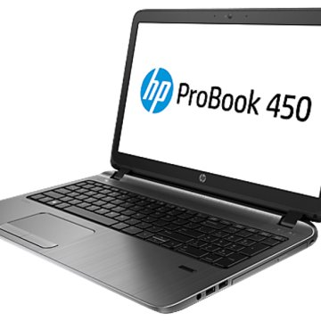 "ProBook 450 G2 notebook K9K96EA (15,6""/Core i5/4GB/128/15,6/Windows 8.1)"