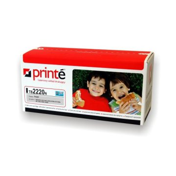 Printé toner TB2220N (Brother TN-2220) fekete