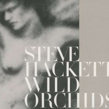 Wild Orchids CD