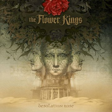 Desolation Rose (Limited Edition) CD