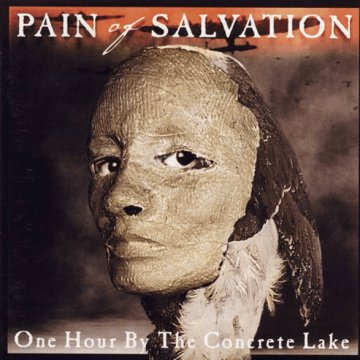 One Hour By The Concrete Lake CD