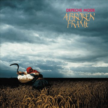 A Broken Frame CD+DVD