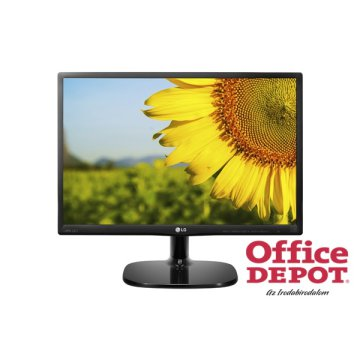 "LG 24"" 24MP48HQ IPS LED monitor"