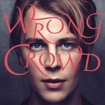 Wrong Crowd CD