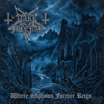 Where Shadows Forever Reign (Limited Edition) CD
