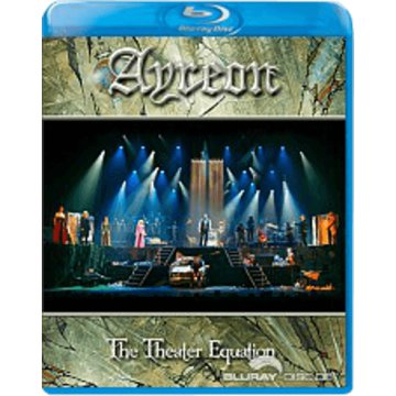 The Theater Equation Blu-ray
