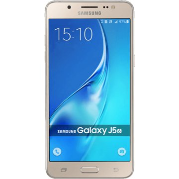 SM-J510 DS GOLD / GALAXY J5 (2016)