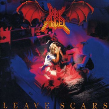 Leave Scars CD